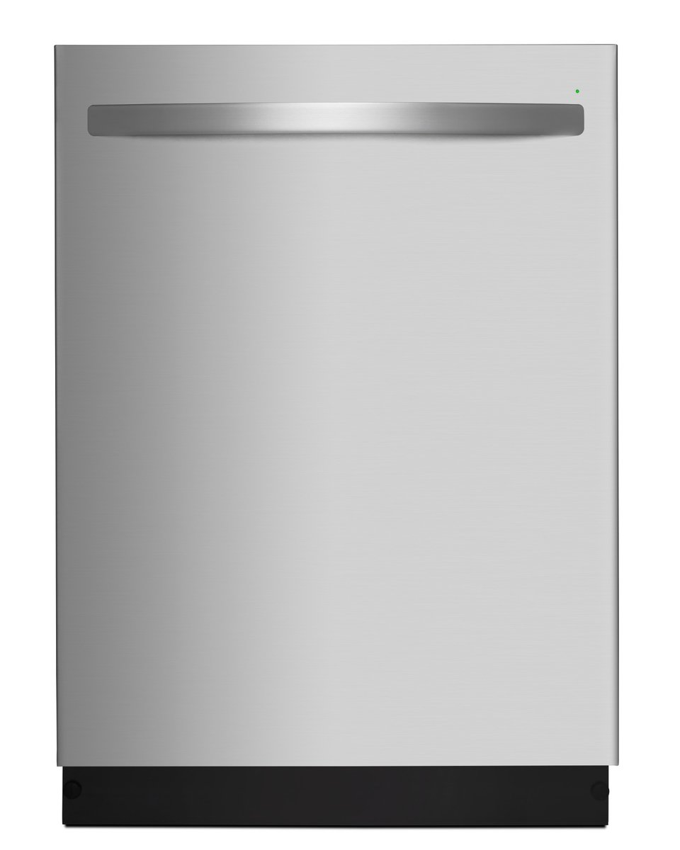 "Amazon.com: Kenmore 14573 24"" Built-in Dishwasher in Stainless Steel,  includes delivery and installation (Available in Select Cities): Appliances"