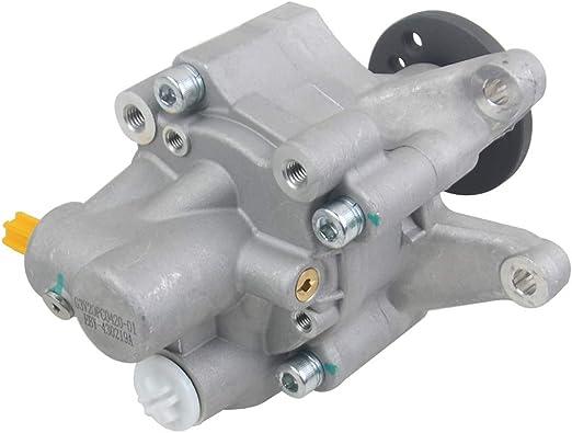 Power Steering Pump for BMW 530i 540i 740i 840ci 850ci 32411091911 32411092015