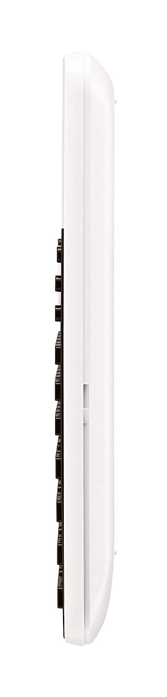 Bianco Sharp EL531TH calcolatrice Tasca Calcolatrice scientifica Nero