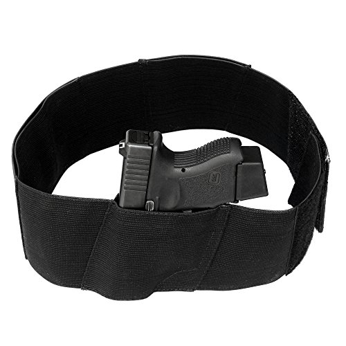 Tagua BLBX-003 Gun Belts, Black