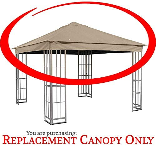 The Outdoor Patio Store Replacement Canopy
