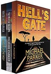 Michael Parker's First Three Novels