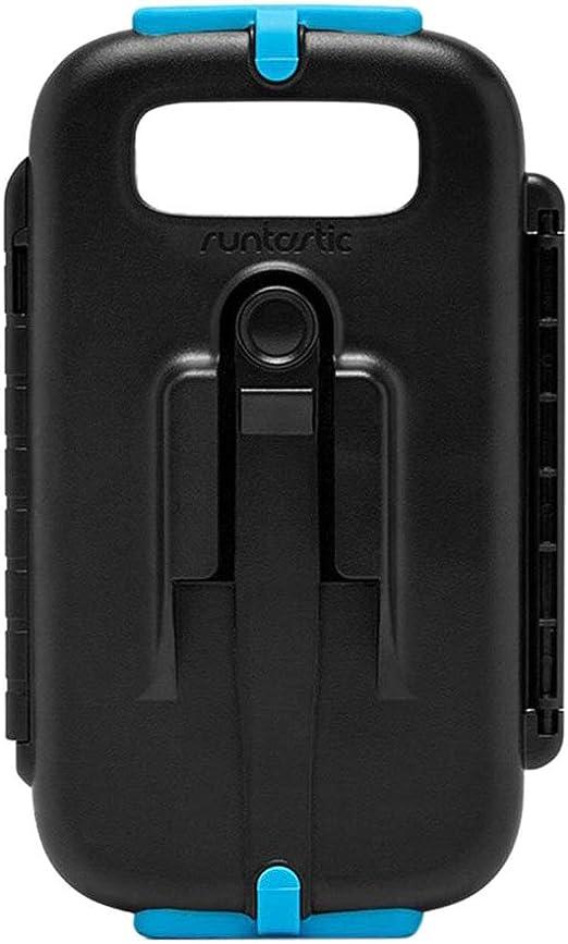 Runtastic RUNCAA1B - Carcasa de smartphone para bicicleta, color ...