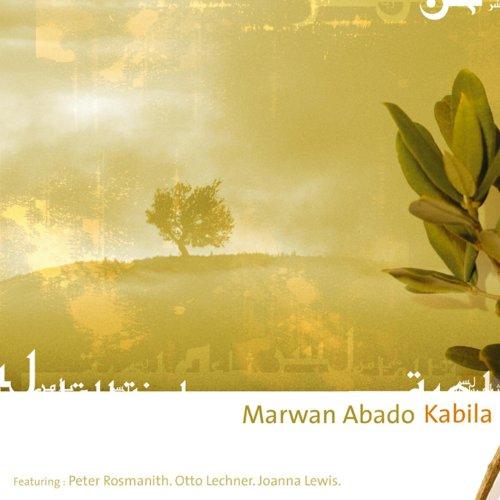 Cover of Kabila