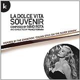 La Dolce Vita Souvenir by Nino Rota (2011-02-23)
