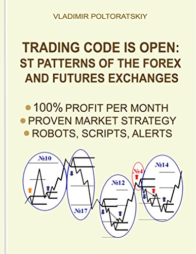 Trading Code is Open: ST Patterns of the Forex and Futures Exchanges, 100% Profit per Month, Proven Market Strategy, Robots, Scripts, Alerts (Best Binary Options Strategy 2019)