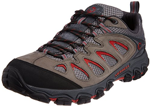cea26c132a Merrell Men's Pulsate Ventilator Hiking Shoe,Wild Dove/Castle Rock,10.5 M  US - Buy Online in UAE. | Shoes Products in the UAE - See Prices, Reviews  and Free ...