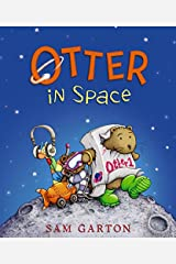 Otter in Space (I Am Otter) Hardcover
