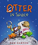 Otter in Space (I Am Otter)