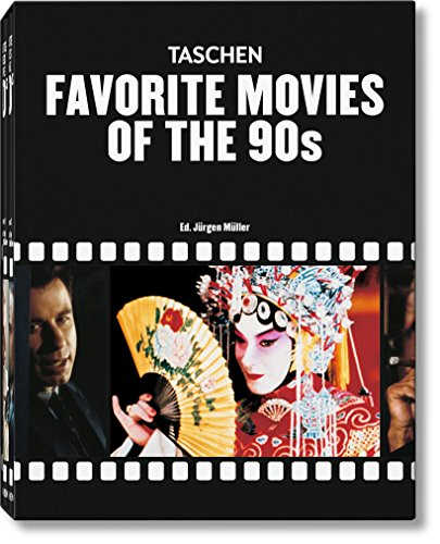 Favorite Movies Of The 90s, 2 Vol. (Of The 90s Movies)