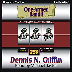One-Armed Bandit Audiobook