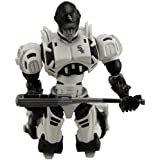 MLB Cleveland Indians 10-Inch Fox Sports Team Robot