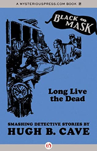 book cover of Long Live the Dead