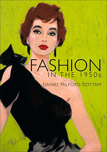 Fashion in the 1950s (Shire Library Book 730)]()