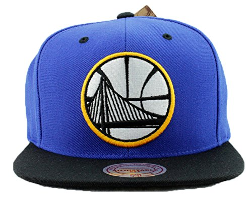 bc75982be Golden State Warriors Hat SPECIAL Custom Undervisor Authentic NBA ...