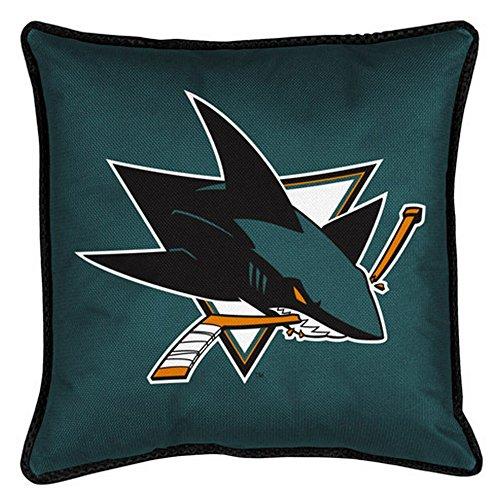 San Jose Sharks Pillow Sharks Pillow Sharks Pillows San