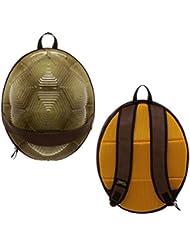 TMNT Molded Shell Backpack Standard