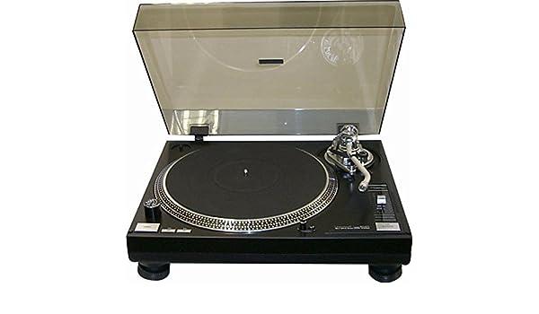 GLI bd1600 cinturón disco DJ Tocadiscos: Amazon.es ...