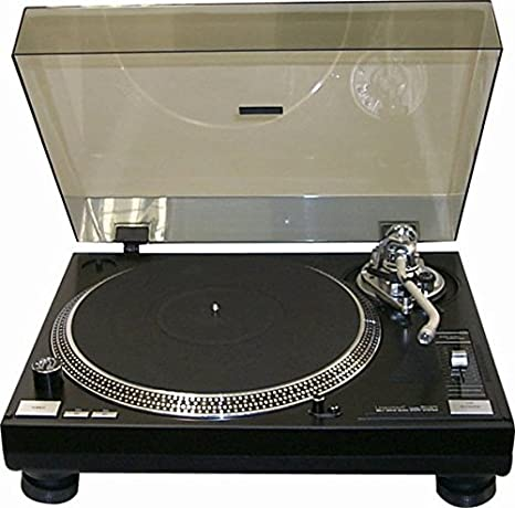 GLI bd1600 cinturón disco DJ Tocadiscos: Amazon.es: Instrumentos ...