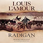 Radigan: A Novel | Louis L'Amour