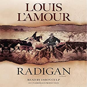 Radigan Audiobook