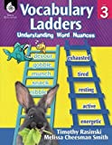 img - for Vocabulary Ladders: Understanding Word Nuances Level 3 book / textbook / text book
