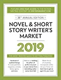 Novel & Short Story Writer's Market 2019: The Most Trusted Guide to Getting Published
