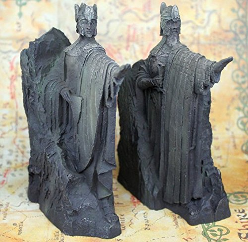Set of 2 - Argonath Statue - 6