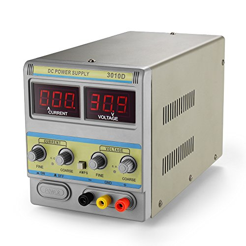 Flexzion Power Supply 30V Single Output