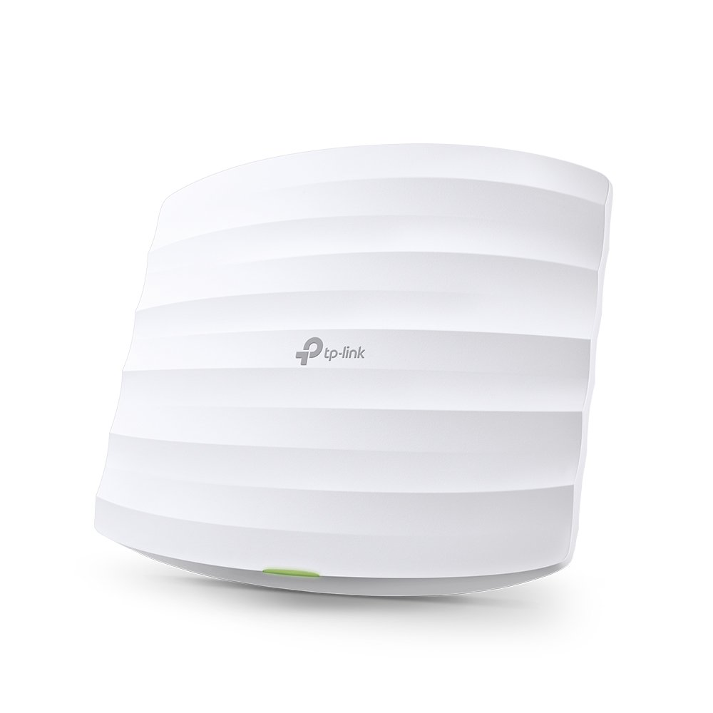 TP-Link AC1900 Wireless Wi-Fi Access Point - Dual Band, Gigabit, Ceiling Mount (EAP330)