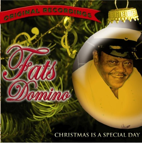 Christmas Is a Special Day by Domino, Fats (2006) Audio ()