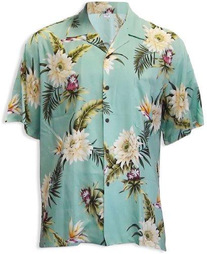 100% Rayon Shirt - 5