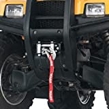 WARN 39439 ATV Winch Mounting System