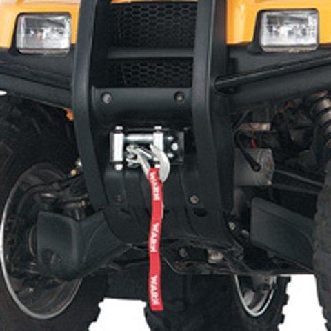 WARN 39439 ATV Winch Mounting System
