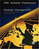 Strategic Management, Michael A. Hitt and R. Duane Ireland, 0324316941