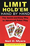 Limit Hold'em Hand by Hand, Neil Myers, 0818407115