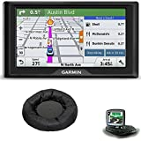 Drive 60LM GPS Navigator (US) – 010-01533-0C Bundle Universal GPS Navigation Dash-Mount For Sale