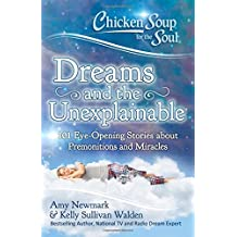 Chicken Soup for the Soul: Dreams and the Unexplainable: 101 Eye-Opening Stories about Premonitions and Miracles