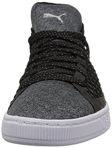 cheap 100% guaranteed PUMA Men's Basket Classic Netfit Sneaker Puma Black-puma White cheap visit clearance ebay countdown package cheap online clearance latest collections f9aUiP8