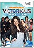 Victorious: Taking the Lead - Nintendo Wii