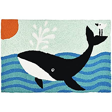51yetwXu7DL._SS450_ Whale Rugs and Whale Area Rugs