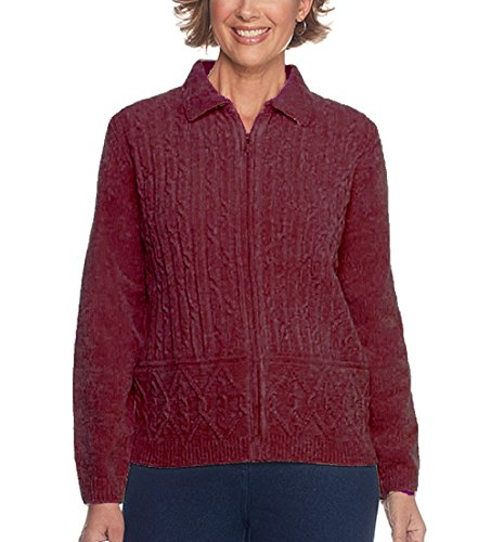 Alfred Dunner Sweater - 1