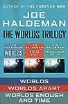 The Worlds Trilogy: Worlds, Worlds Ap...