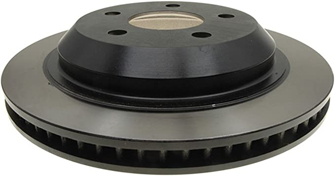 Drum in Hat Raybestos 96764R Professional Grade Disc Brake Rotor