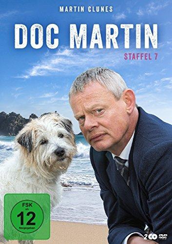 Amazon.com: DOC MARTIN-STAFFEL 7 - MOVIE [DVD]: Movies & TV