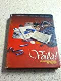 Voila! : An Introduction to French, Heilenman, L. Kathy and Tournier, Claude, 0060427582