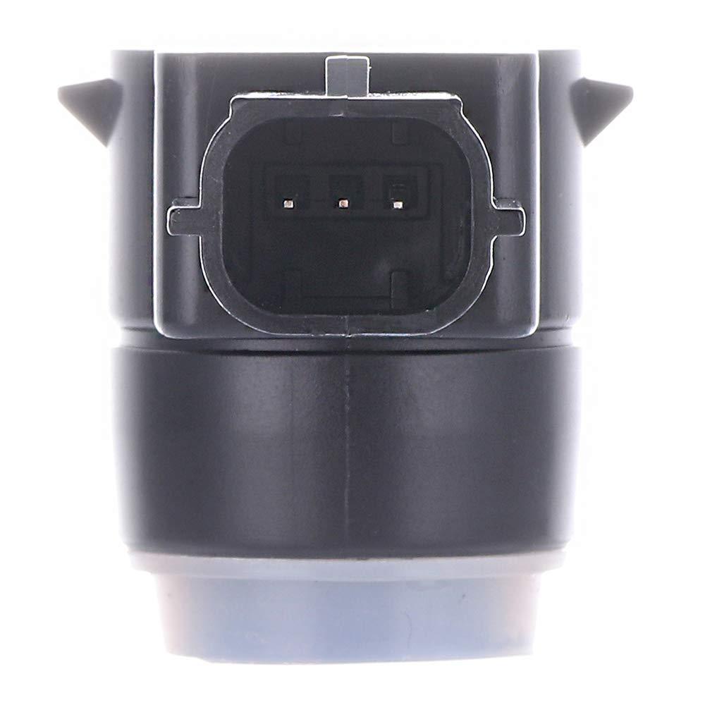 Aintier Parking Sensor Reverse Bumper Parking Assist PDC Sensor Replacement for 2007-2012 Silverado 1500,2007-2011 Escalade//Avalanche//Silverado 2500 HD//Silverado 3500 HD//Suburban 1500,1 PCS