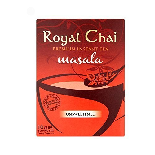 (Royal Chai Masala Tea 180g)