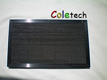 Honeycomb Table 90x60cm For CO2 Laser Cutting Engraving Machine Engraver