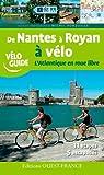 Image de De Nantes à Royan à vélo, atlantique en roue libre